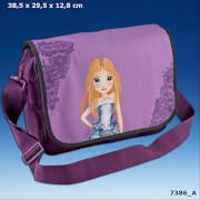 Depesche 7386 TOPModel Messenger Bag, Hayden