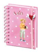 Loewe Lola Notizbuch