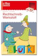 LÜK Rechtschreibwerkstatt 3.Kl.