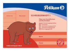 Pelikan Schreiblernheft SLH 1