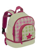 Lässig 4Kids Mini Backpack Starlight magenta