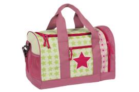 Lässig 4Kids Mini Sportsbag Starlight magenta