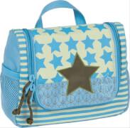 Lässig 4Kids Mini Washbag Starlight olive