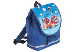 Kindergarten-Rucksack Feuerwehr