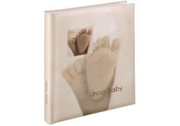 HAMA 90111 Buchalbum ''Baby Feel''