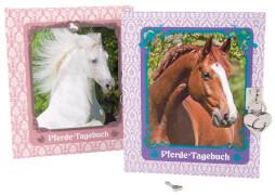 Depesche 7850 Horses Dreams Tagebuch