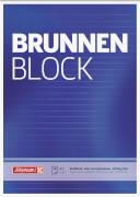 BRUNNEN 1052727  Der BRUNNEN-Block