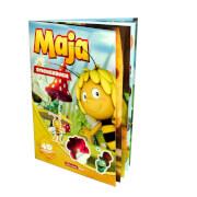 B.Maja: Stickerbuch