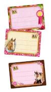 Etiketten Pferdefreunde
