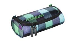 Coocazoo RollerCoaler Schlamperetui Green Purple District
