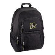 All out Schulrucksack Louth Deep Black