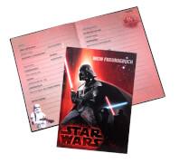 Star Wars Freundebuch A5