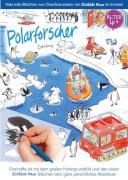 Scribble Down-Polarforscher