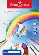 Farber-Castell Zeichenblock A3 20 Blatt