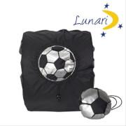 Schulranzenregenschutz ''Soccer''