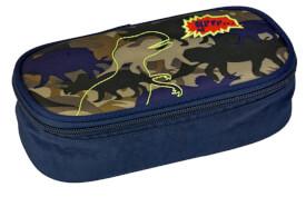 Etui-Box T-Rex World Camouflage