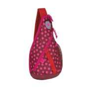 Lässig 4Kids Mini Sling Bag Dottie red