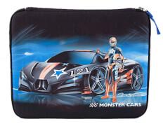 Depesche 6118 Monster Car Federtascheflach