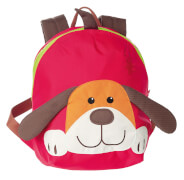Sigikid 24219 Mini Rucksack Hund