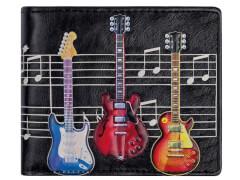 Männerbörse Men´s Wallet Guitars