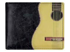 Männerbörse Men´s Wallet Guitar