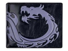 Männerbörse Men´s Wallet Dragon