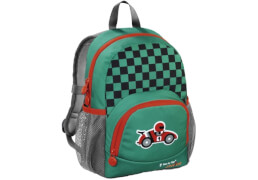 Step by Step Kindergartenrucksack Little Racer