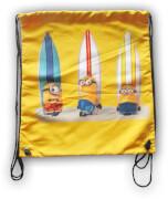 Minions Turnbeutel XXL Surfer Minions