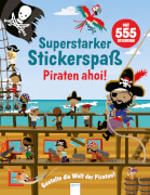 Superstarker Stickerspaß.
