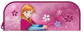 Disney Frozen - Die Eiskönigin Schlamperetui aus Polyester