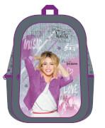 Disney Violetta Schulrucksack aus Polyester