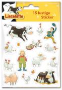 Lieselotte Sticker