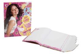 Disney Soy Luna Tagebuch