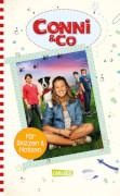 Conni und Co (Notizbuch), ab 8 Jahre