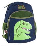 Depesche 6516 Dino World Tagesrucksack
