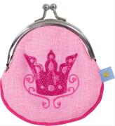 Clip-Portmonee Krone Prinzessin Lillifee