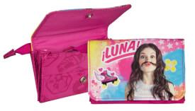 Soy Luna Geldbörse