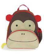 Skip Hop Zoo Pack Monkey - Kinderrucksack Affe