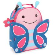 Skip Hop Zoo Lunchies Butterfly - Kindergartentasche Schmetterling