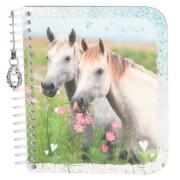 Depesche 4446 Horses Dreams Notizbuch