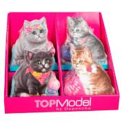 Depesche 6358 TOPModel Kitty Block