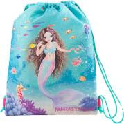 Depesche 6577 Fantasy Model Matchbag, Mermaid