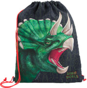 Depesche 6578 Dino World Matchbag