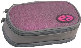 Etui Box YZEA BOX mit Zirkelfach CHILL pink