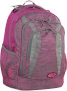 Schulrucksack YZEA GO vielseitig  CHILL pink