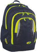 Schulrucksack YZEA GO vielseitig  NIGHT dunkelblau