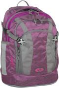 Schulrucksack YZEA PRO funktionell CHILL pink