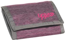 YZEA Geldbörse pink