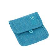Lässig Mini Neck Pouch About Friends blue mélange