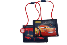 Cars 3 Brieftasche